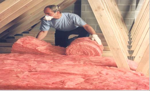 Ahşap yada metal tavanlarda kullanabileceğiniz yalıtım türü, çatılarda ısı yalıtımı sağlamak için kullanılır.